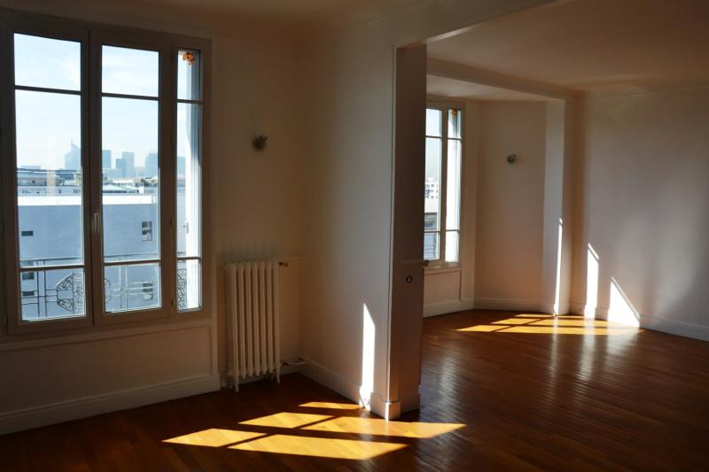 Vente appartement Bois colombes 450000€ - Photo 1