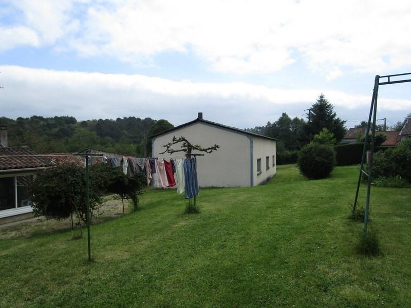 Sale house / villa Beauronne 128000€ - Picture 3