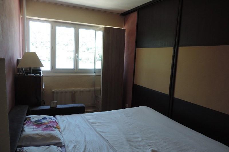 Verkoop  appartement Vienne 135000€ - Foto 7