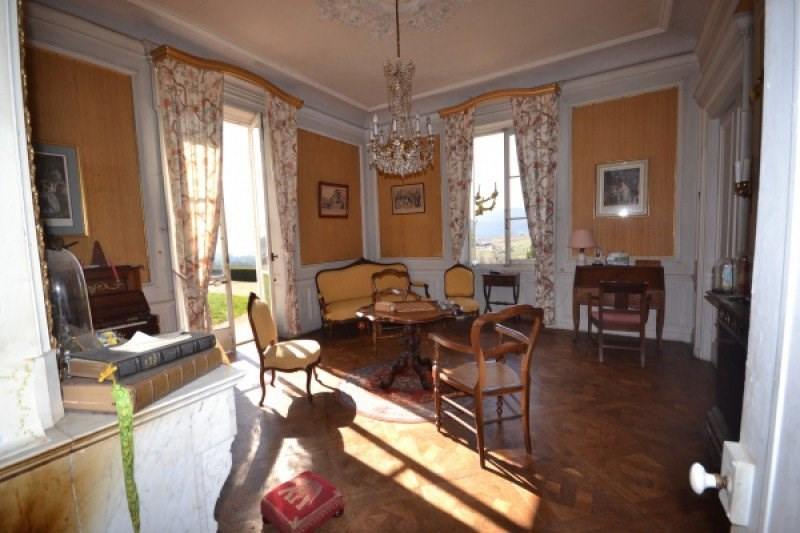Vente de prestige château Regnie durette 1150000€ - Photo 2