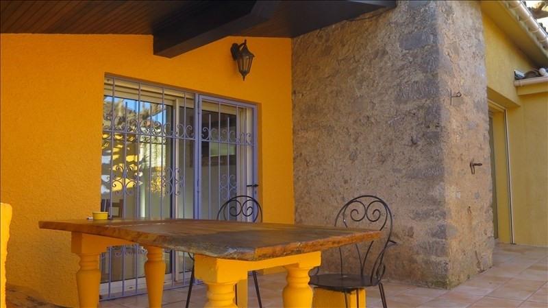 Vente maison / villa Carcassonne 207000€ - Photo 4