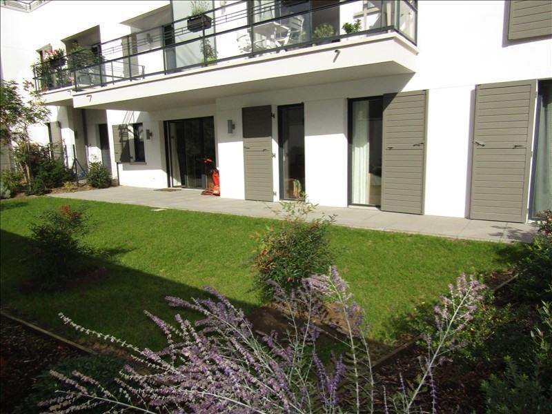 Vente de prestige appartement Maisons-laffitte 621600€ - Photo 5