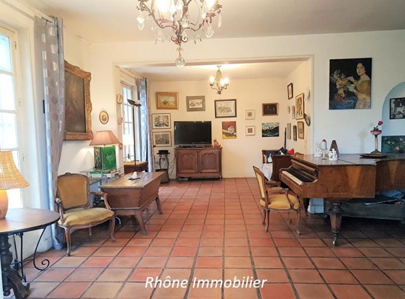 Vente de prestige maison / villa Genas 870000€ - Photo 3
