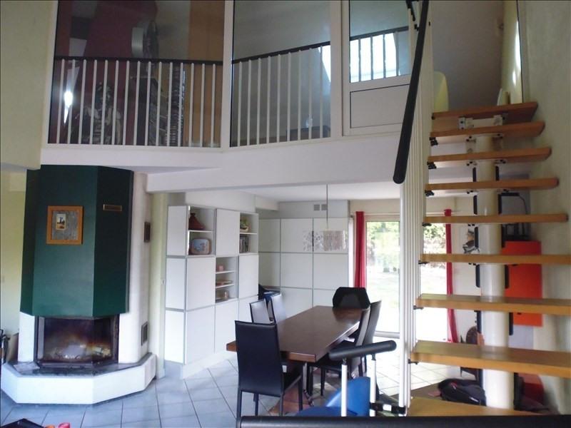 Venta  casa Mignaloux beauvoir 217000€ - Fotografía 3