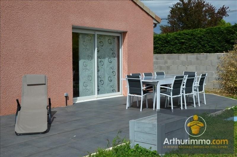 Sale house / villa Annonay 209000€ - Picture 2