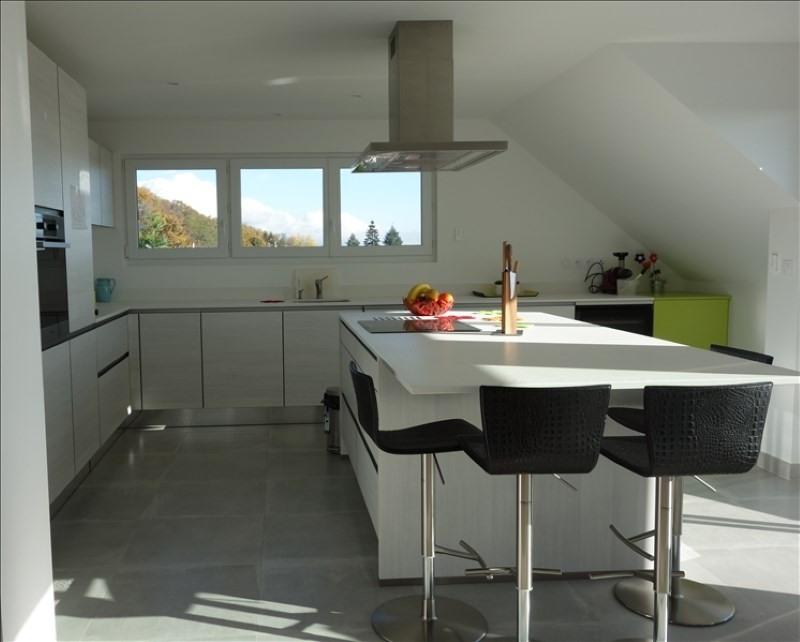 Deluxe sale apartment Divonne les bains 1290000€ - Picture 4