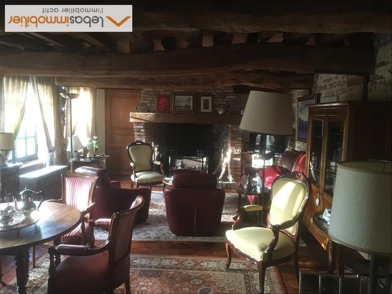 Vente maison / villa Doudeville 240000€ - Photo 4
