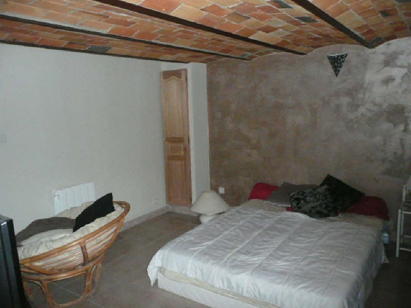 Sale house / villa Aubigny sur nere 215000€ - Picture 5