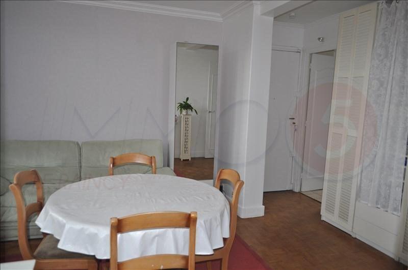 Sale apartment Les pavillons-sous-bois 145000€ - Picture 2