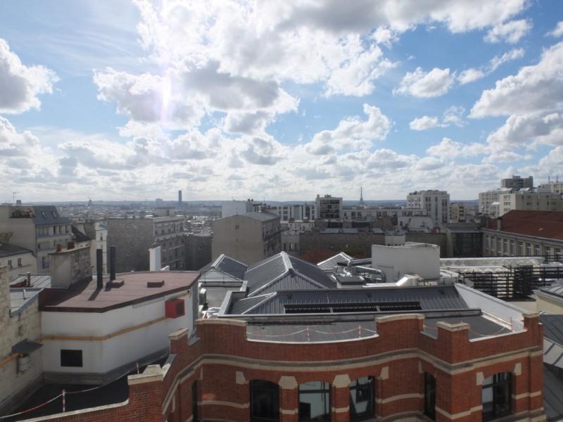 Deluxe sale apartment Paris 19ème 2080000€ - Picture 2