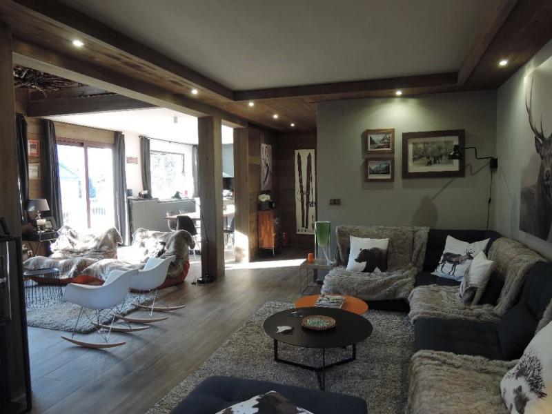 Sale house / villa Montauban de luchon 599000€ - Picture 3