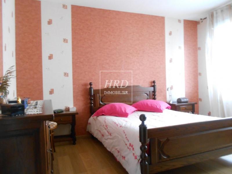 Verkoop  appartement Strasbourg 232100€ - Foto 5