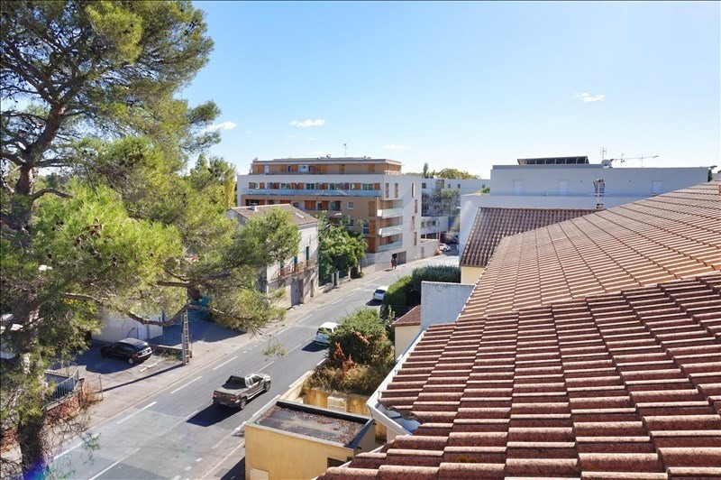Locação apartamento Montpellier 561€ CC - Fotografia 8