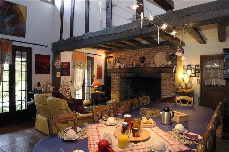 Vente maison / villa Lusigny sur barse 345000€ - Photo 3