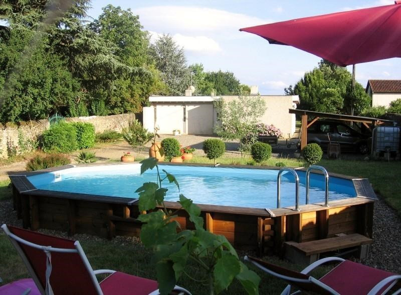 Vente maison / villa Riscle 186 000€ - Photo 1