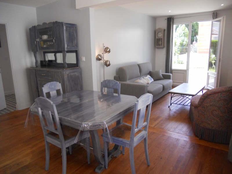 Sale apartment Royan 222500€ - Picture 2