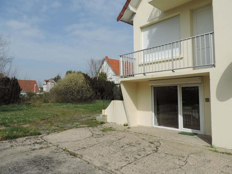 Vente appartement Fort mahon plage 112900€ - Photo 4