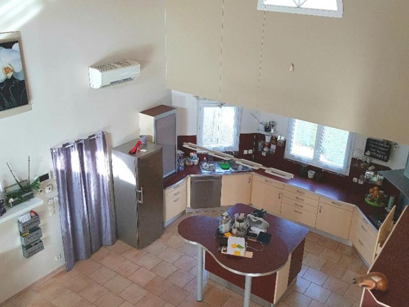 Sale house / villa Étaules 406550€ - Picture 8