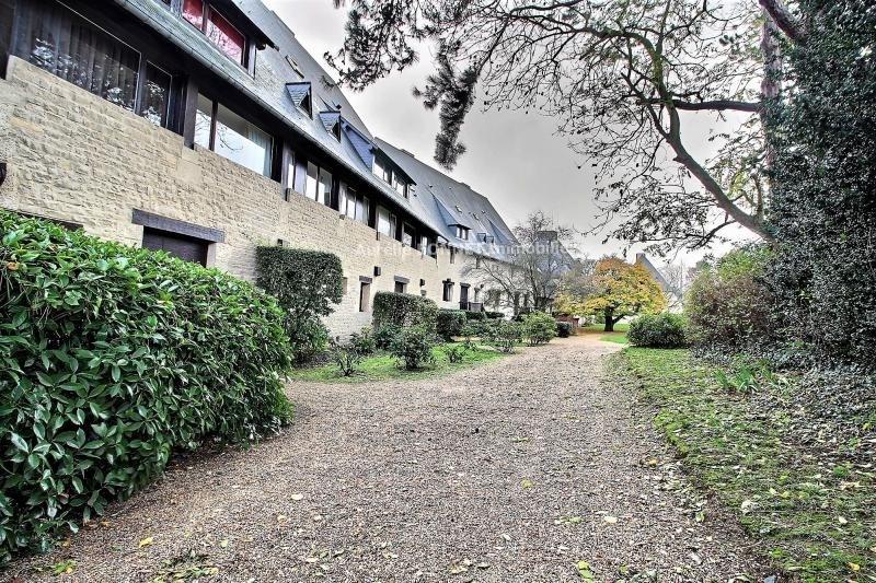 Vente appartement Tourgeville 200000€ - Photo 2