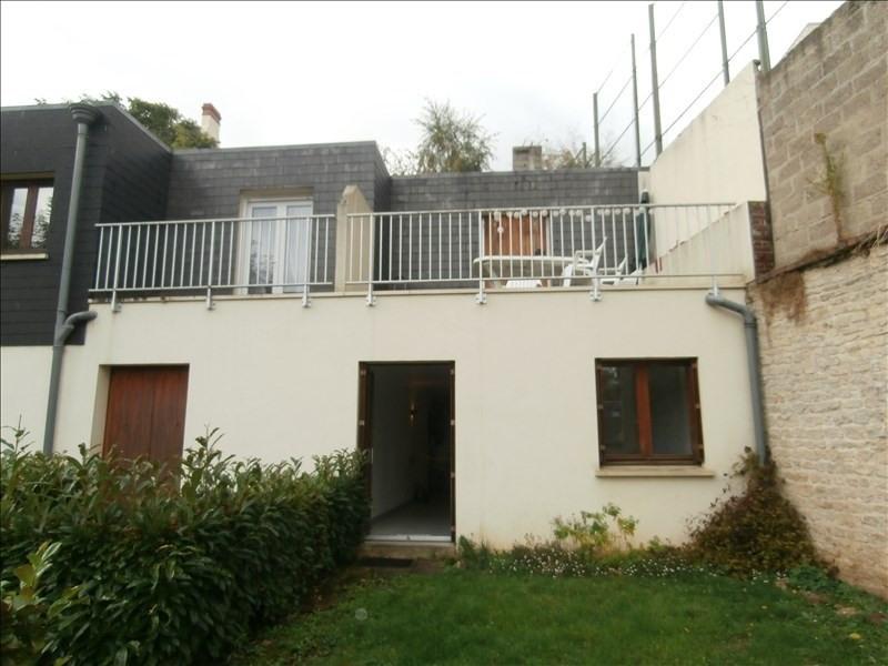 Produit d'investissement appartement Caen 98000€ - Photo 3