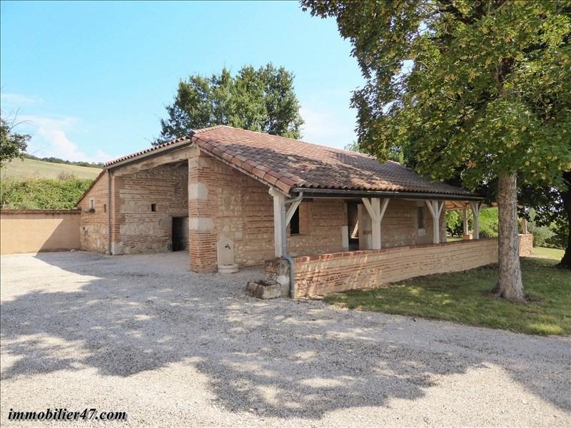 Deluxe sale house / villa Castelmoron sur lot 535000€ - Picture 9