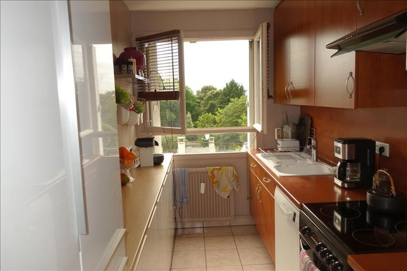 Vente appartement Versailles 549 000€ - Photo 5