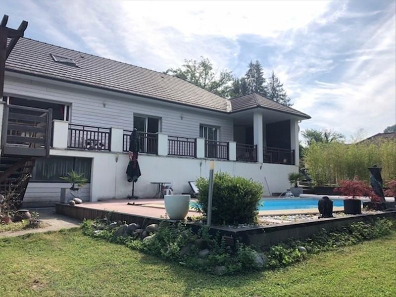 Vente maison / villa Pau 378000€ - Photo 1
