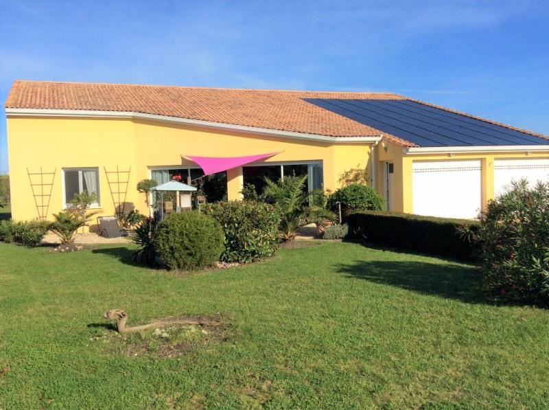 Sale house / villa Saint sulpice de royan 546000€ - Picture 1