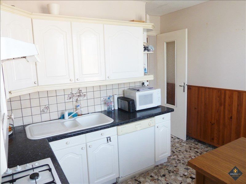 Vente appartement Loyettes 124000€ - Photo 4