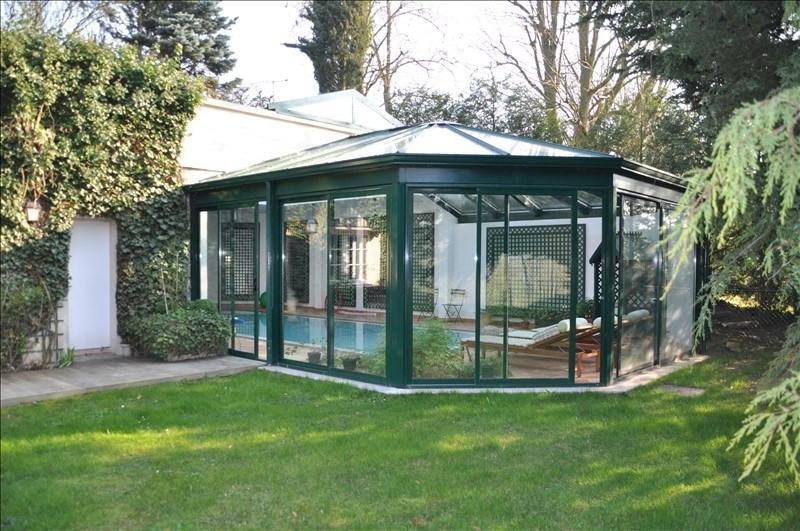 Vente de prestige maison / villa St nom la breteche 3250000€ - Photo 5