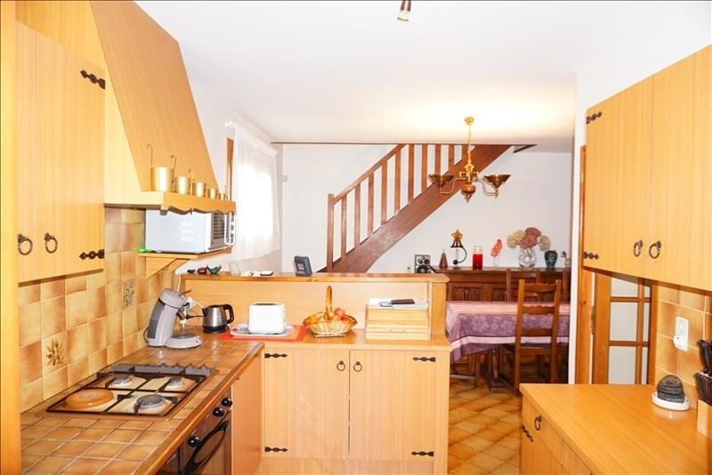 Vente maison / villa Noisy le grand 560000€ - Photo 4