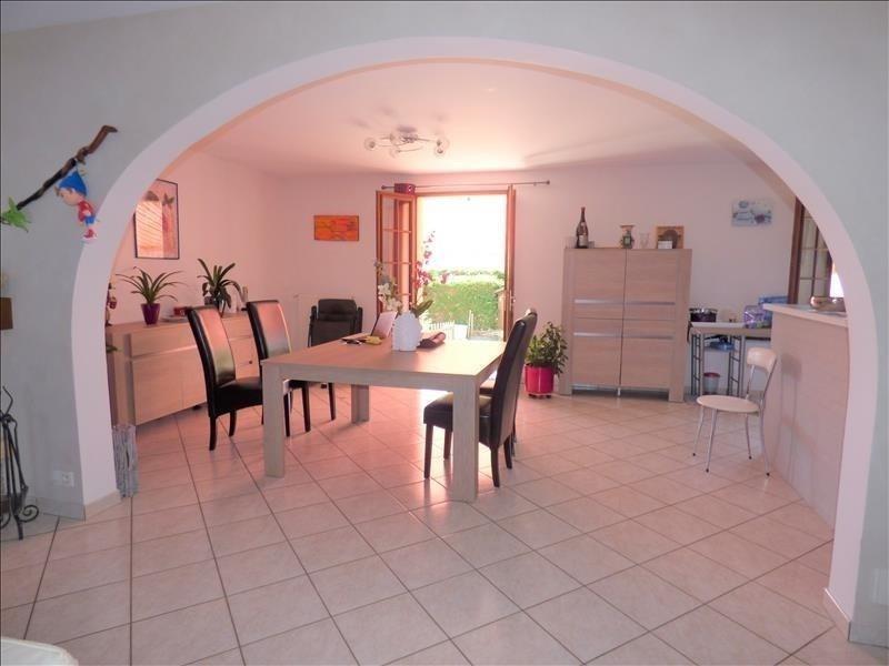 Vente maison / villa Yzeure 300000€ - Photo 9
