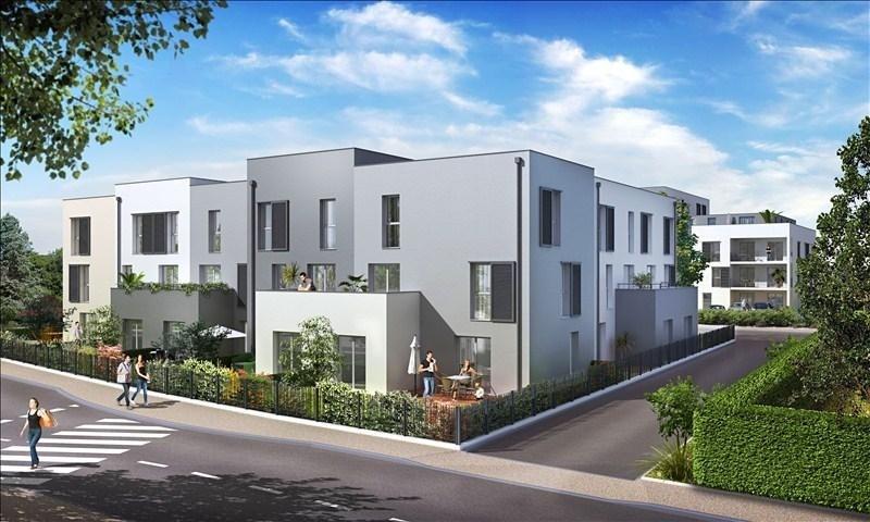 Vente appartement Tours 217000€ - Photo 1