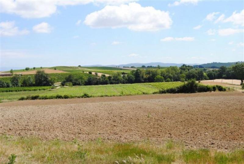Venta  terreno Montgradail 49700€ - Fotografía 4