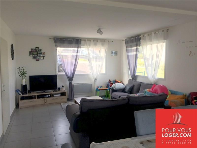 Rental house / villa St etienne au mont 920€ +CH - Picture 2