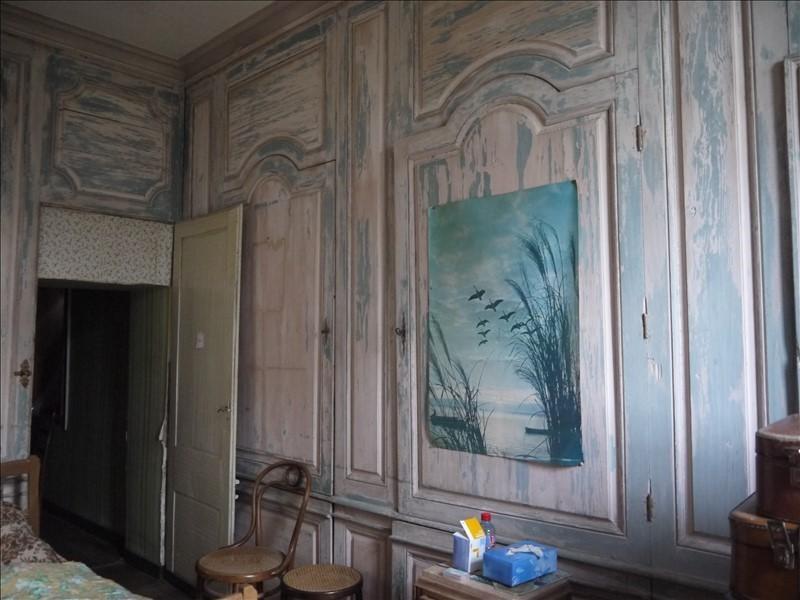 Sale house / villa Fontaine francaise 249000€ - Picture 5