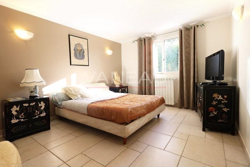 Vente de prestige maison / villa Antibes 1320000€ - Photo 9