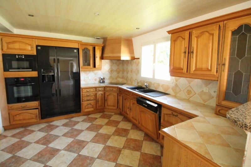 Vente maison / villa Les avenieres 261500€ - Photo 6