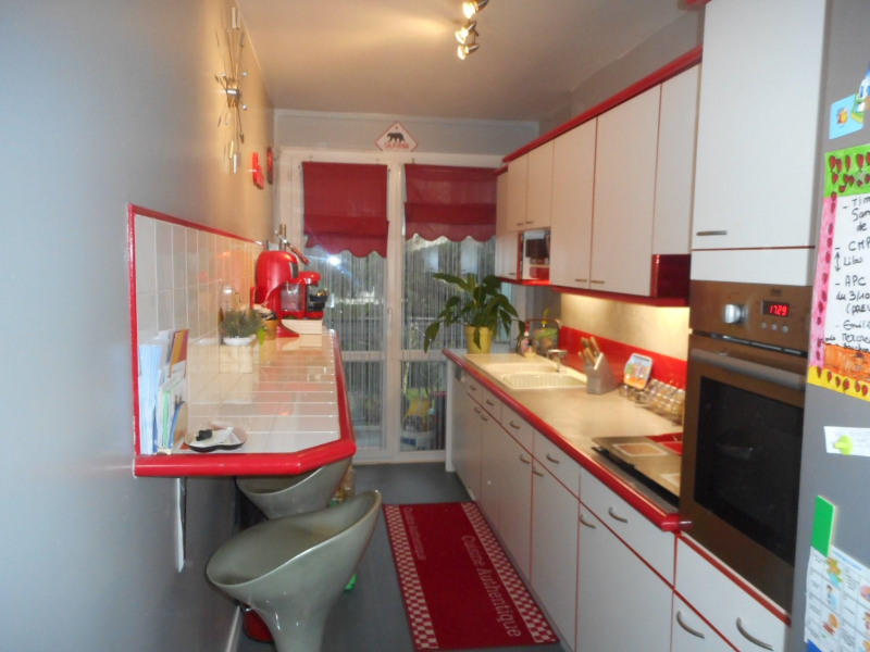 Vente appartement Chennevières-sur-marne 251000€ - Photo 6