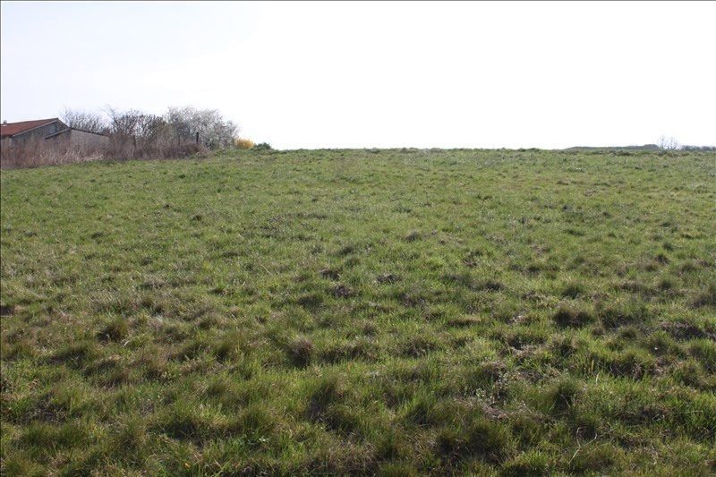 Sale site St just chaleyssin 136 000€ - Picture 1