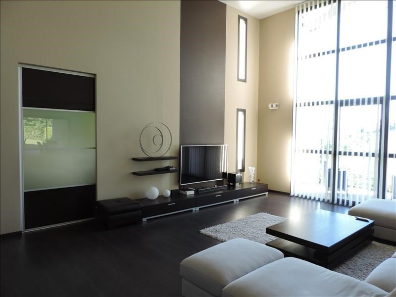 Sale house / villa St nauphary 535000€ - Picture 4