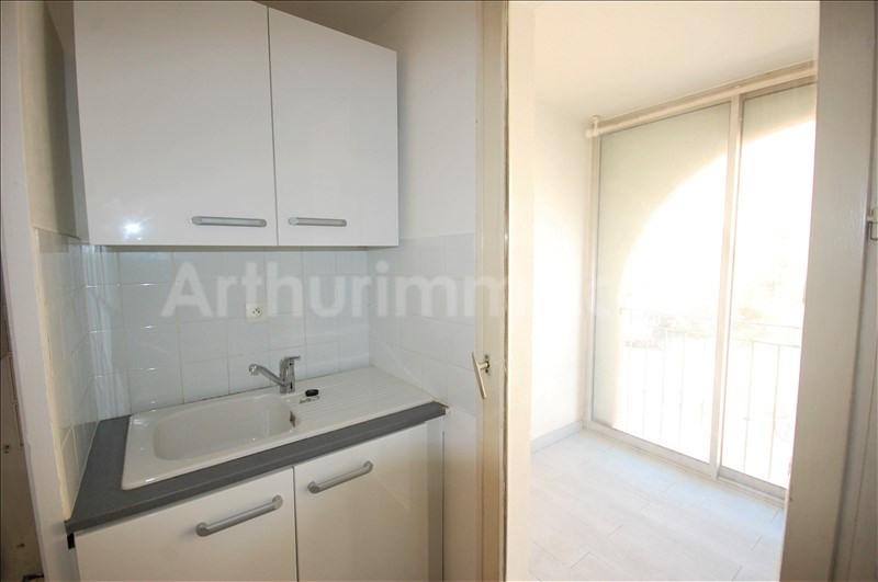 Vente appartement Frejus 91000€ - Photo 7