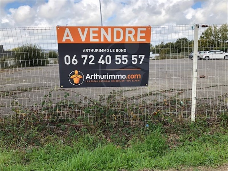 Sale site Auray 219240€ - Picture 2