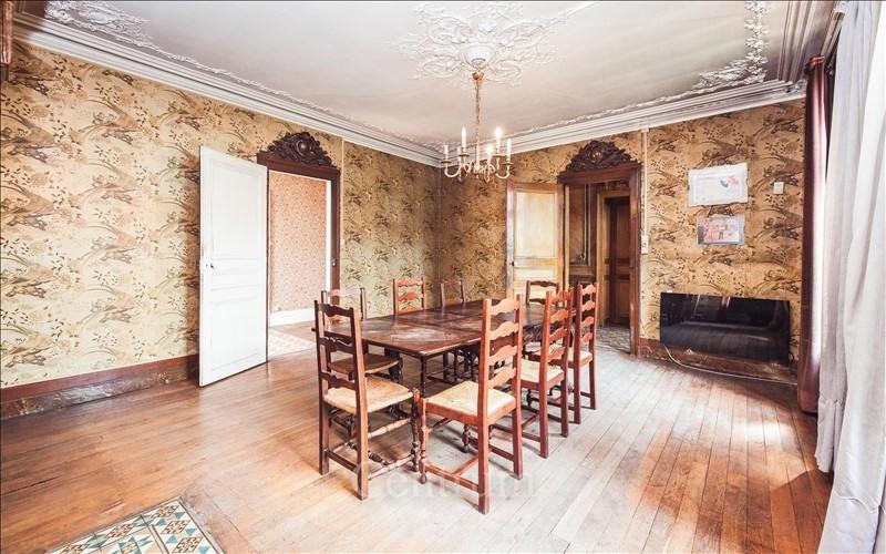 Verkoop  appartement Moulins les metz 196400€ - Foto 4