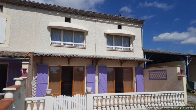 Sale house / villa Castelnaudary 187 000€ - Picture 4