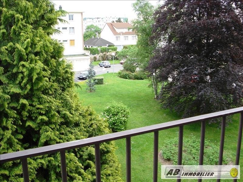 Location appartement Les clayes sous bois 860€ CC - Photo 5