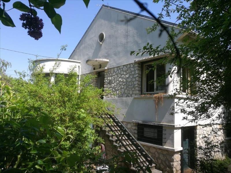 Vente maison / villa Bois le roi 265000€ - Photo 2