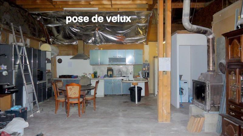 Sale house / villa Fontaine francaise 49000€ - Picture 3
