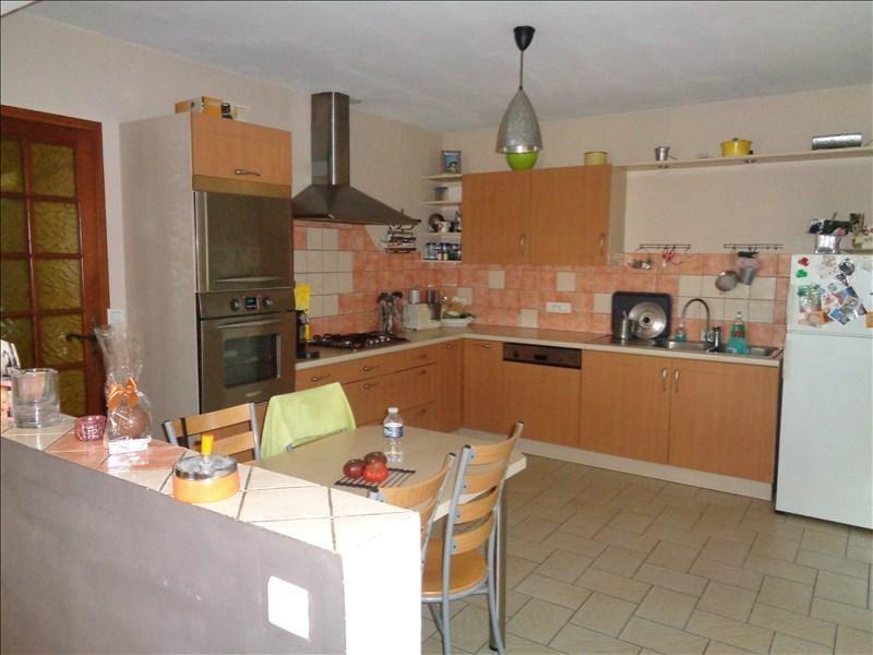 Verkoop  huis Le thor 381600€ - Foto 4