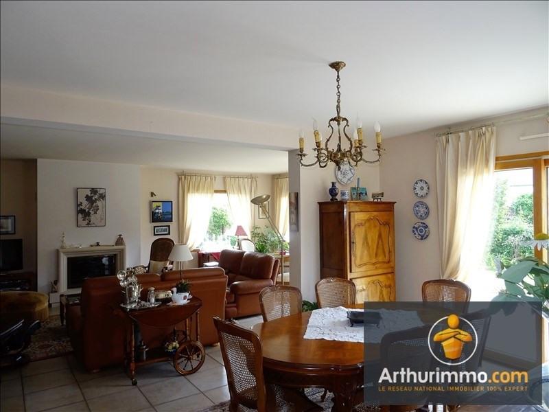 Vente maison / villa St brieuc 332800€ - Photo 3